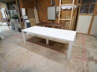 特注ダイニングテーブル W2400 D1000 H720mm