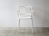 sissi arm chair / Driade / Italia