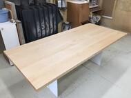 メープル無垢 オリジナルダイニングテーブル