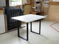 料理教室用テーブル 札幌市北区 Y様