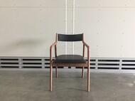 宮崎椅子製作所 pepe arm chair 背張タイプ