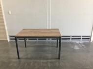 伸張式テーブル W1300 - 1900