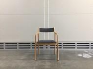 宮崎椅子製作所 pepe arm chair