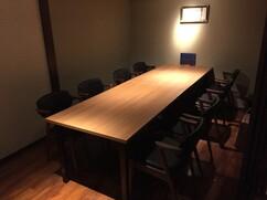 宮崎椅子製作所 no.42 札幌市中央区 日本料理 潤花様