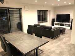 マンションリフォーム時の家具、インテリアのご相談 / 札幌市東区 Y様邸