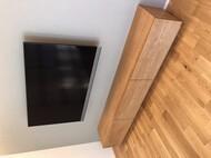 オリジナルテレビボード / ナラ無垢