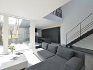 rect sofa an. Design House様