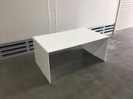 スチールローテーブル