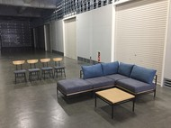 Karla unit sofa set / SIEVE