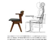 腰痛持ちの方のための家具