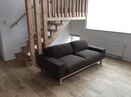 bulge sofa / SIEVE